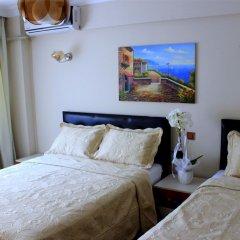 Galata My Home 2* Стандартный номер с различными типами кроватей