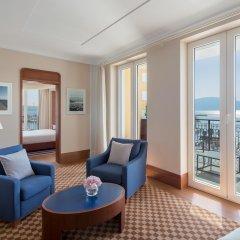 Отель Regent Porto Montenegro 5* Полулюкс с разными типами кроватей фото 2