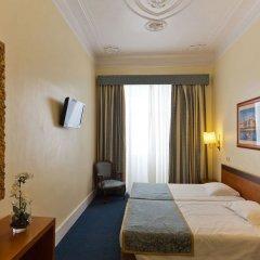 Отель Residencial Florescente 3* Номер категории Эконом с различными типами кроватей