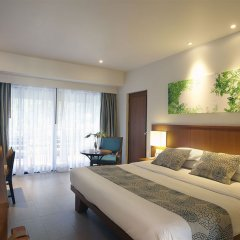 Woodlands Hotel & Resort 4* Улучшенный номер фото 2