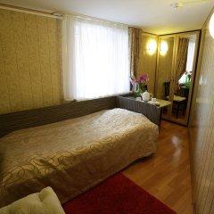 Гостиница Астра комната для гостей фото 13