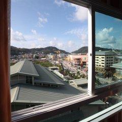 Ocean & Ole Hotel Patong комната для гостей фото 7