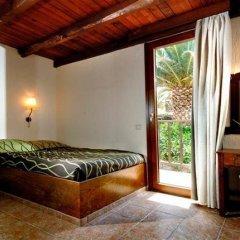 Отель Ida Village I & II Апартаменты с различными типами кроватей