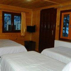 Ayder Elizan Hotel 3* Бунгало с различными типами кроватей
