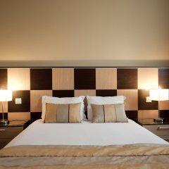 Hotel Malaposta 3* Стандартный номер с различными типами кроватей