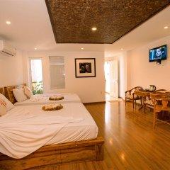 Rex Hotel and Apartment 3* Студия с различными типами кроватей