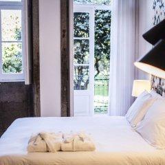 Отель Oporto Loft 4* Стандартный семейный номер разные типы кроватей