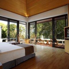Отель Baan Krating Phuket Resort 3* Номер Делюкс с различными типами кроватей фото 6