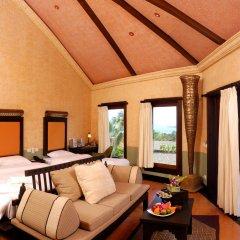 Отель Mangosteen Ayurveda & Wellness Resort 4* Вилла Делюкс с различными типами кроватей