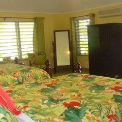 Отель Kelso Villa, 4BR by Jamaican Treasures 3* Вилла с различными типами кроватей