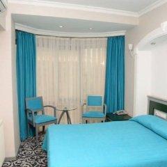 Grand Uzcan Hotel 3* Стандартный номер с различными типами кроватей