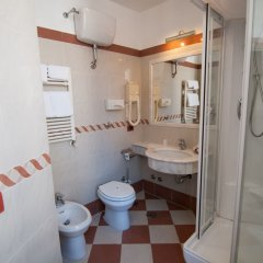 Hotel Palladium Palace ванная фото 3