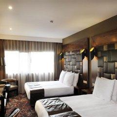 Отель XO Hotels Park West 4* Стандартный номер с различными типами кроватей
