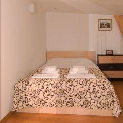 Апартаменты Дерибас Стандартный номер с различными типами кроватей фото 41