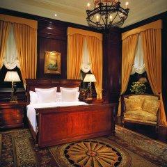Hotel Le St-James Montréal 5* Люкс повышенной комфортности с различными типами кроватей