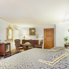 U Prince Hotel комната для гостей фото 12