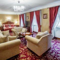 Отель Garden Boutique Residence 3* Улучшенный номер с различными типами кроватей