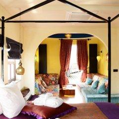 Grand Hotel Amrath Amsterdam 5* Представительский люкс с различными типами кроватей