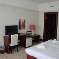Garni Hotel Jugoslavija 3* Улучшенный номер с различными типами кроватей