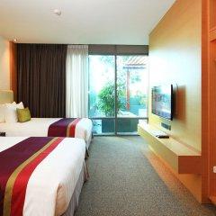 Отель Sivatel Bangkok 5* Президентский люкс