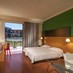 Отель All Senses Nautica Blue Exclusive Resort & Spa-All Inclusive 5* Бунгало с различными типами кроватей