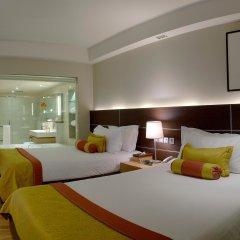 Отель The LaLiT New Delhi 5* Номер Премьер с 2 отдельными кроватями