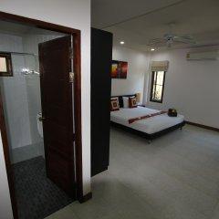Отель Babylon Pool Villas 3* Апартаменты с различными типами кроватей