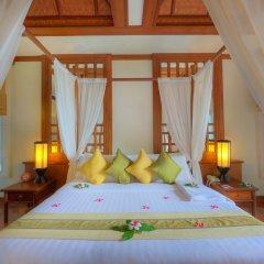 Отель Fair House Villas & Spa Самуи комната для гостей фото 8