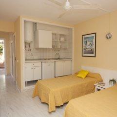 Апартаменты Naika Studios & Apartments Студия с различными типами кроватей