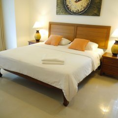 Отель Surin Sabai Condominium II Апартаменты