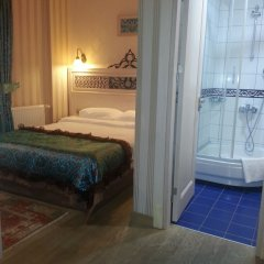 Hotel Novano 3* Номер категории Эконом с различными типами кроватей