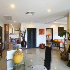Отель Surin Sabai Condominium II Стандартный номер фото 3