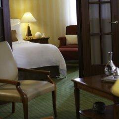 Ренессанс Самара Отель комната для гостей