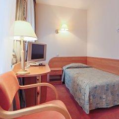 Андерсен отель 3* Стандартный номер с 2 отдельными кроватями