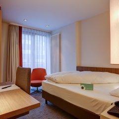 Günnewig Kommerz Hotel 3* Стандартный номер с различными типами кроватей