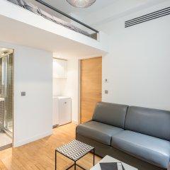 Le Marais - Hotel De Ville Apartments 3* Студия