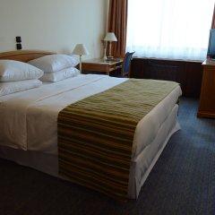 Panorama Zagreb Hotel 4* Стандартный номер с различными типами кроватей