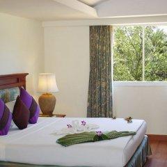 Отель Pride Beach Resort 4* Улучшенный номер с различными типами кроватей