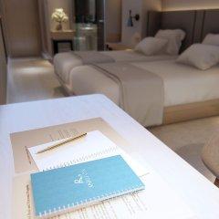Anrizon Hotel Nha Trang 3* Номер Делюкс с различными типами кроватей
