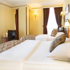 Best Western Empire Palace Hotel & Spa 4* Стандартный номер двуспальная кровать