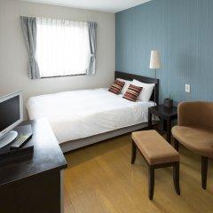 Отель Seaside Twins Momochi 3* Стандартный номер