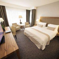 Bilderberg Garden Hotel 5* Люкс с различными типами кроватей фото 4