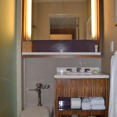 Отель Grand Hyatt New York ванная