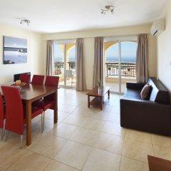 Отель Club St George Resort 4* Стандартный номер с различными типами кроватей фото 5