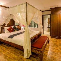 Tanawan Phuket Hotel 3* Стандартный номер с различными типами кроватей фото 2
