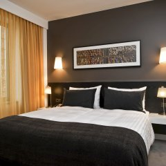 Adina Apartment Hotel Berlin Hackescher Markt 4* Апартаменты с разными типами кроватей