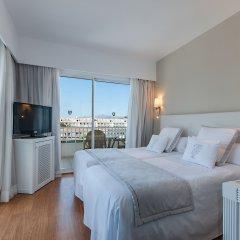 Hotel Playa Esperanza 4* Люкс Премиум с 2 отдельными кроватями