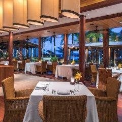 Отель Andara Resort Villas ресторан
