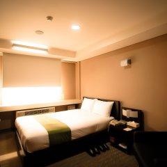 Yoido Hotel 3* Стандартный номер с различными типами кроватей