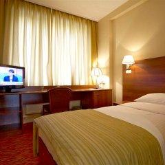 Гостиница Максима Панорама Москва комната для гостей фото 3